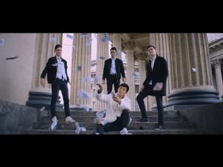 Видео-визитка группы М-1707