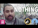People Just Do Nothing 1x04 (rus sub)