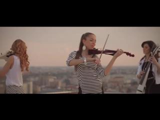 indila--dernire-danse-amadeus--violin-cover-instrumental