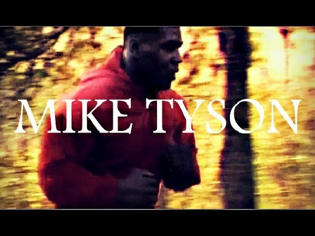 Mike Tyson Emotional Highlights ᴴᴰ