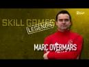 FIFA SKILL GAMES 30 - Marc Overmars