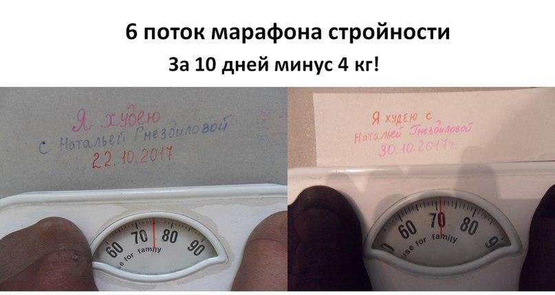 «Весенняя ЖИРОТОПКА — минус 5 кг за месяц!», изображение №13