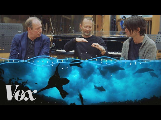 How Hans Zimmer and Radiohead transformed Bloom for Blue Planet II