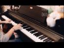 Ludovico Einaudi - In un'altra vita (piano cover by swaggyglice)