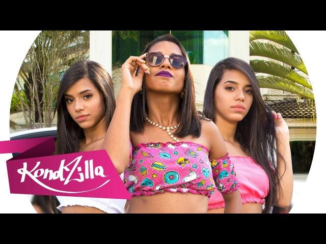 MC Loma e as Gêmeas Lacração - Envolvimento (KondZilla)