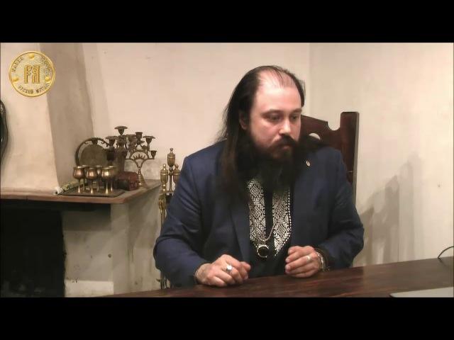 Александр Парамонов: Грабеж мировой финансовой системы (01.03.2018)