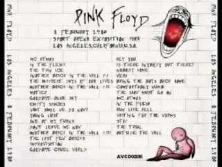 Pink floyd los Angeles  full concert part 2