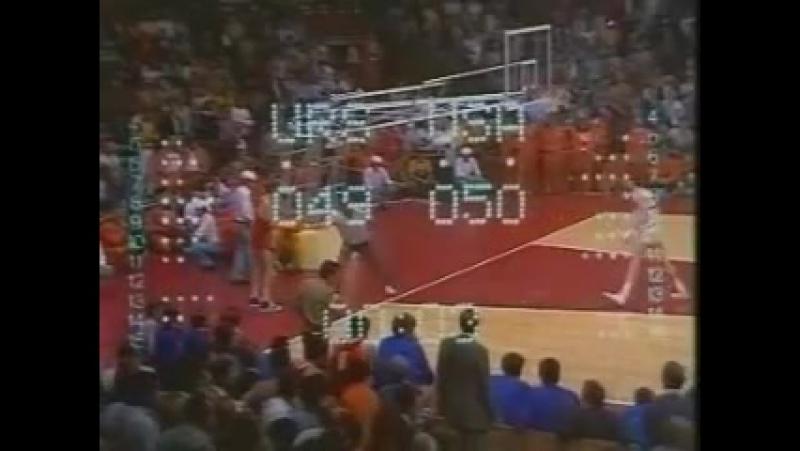 Баскетбол СССР-США 1972