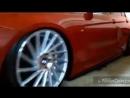 O BİR BMW 3 16 HEM BASIK HEMDE KIRMIZI AİR SÜSPANSİYON mp4