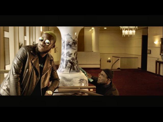 Stezo Wezo - Mayélé ( clip officiel ) x Ohmondieusalva
