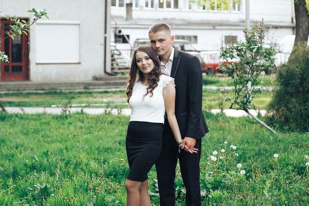 Анастасия Мельничук, Черновцы, Украина