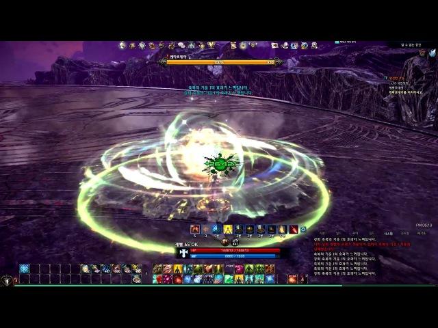 KTERA - Priest Awakening Skills (Testing Server)