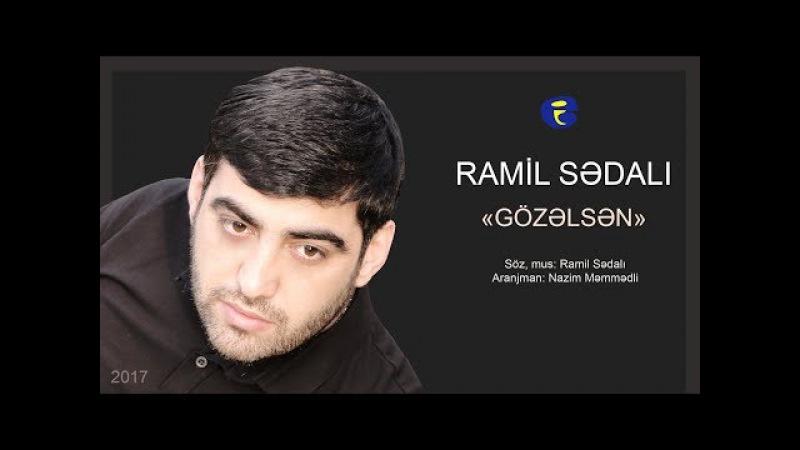 Ramil Sedali Gozelsen Official Audio 2017