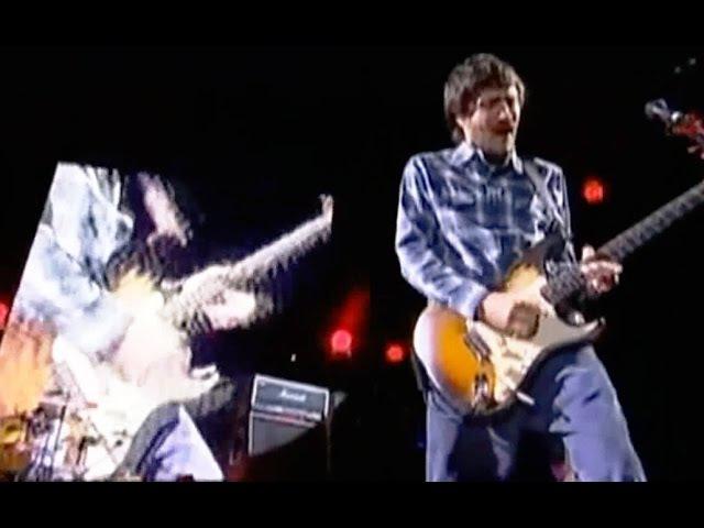 John Frusciante Final Jam Chorzow, Poland 2007 (ImprovInstrumental)