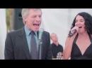 Jon Bon Jovi Sings at a Wedding with Lourdes Valentin