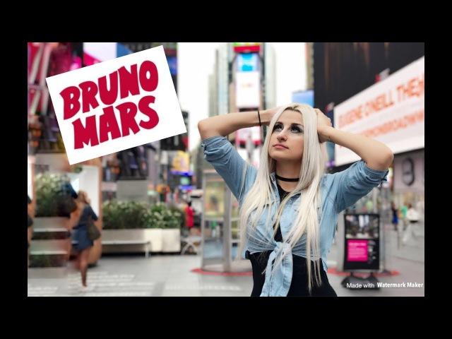 Thats What I Like - Bruno Mars   Alex Garsya Cover ✔🗽