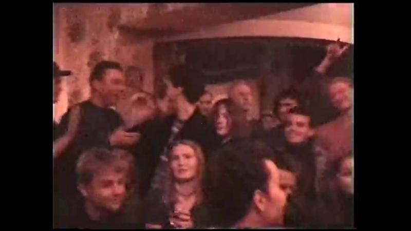 2000.11.08 Егор Летов - Берлин, Kaffee Burger (AMT1)