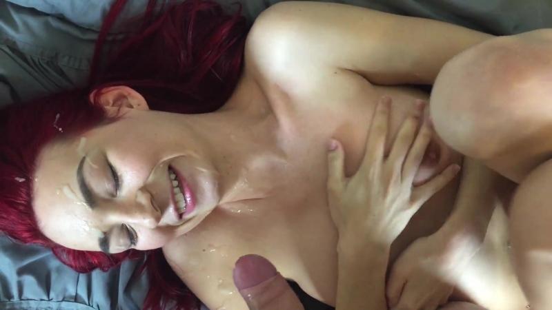 Haley420 POV Fuck ( Sex, Amateur, Teen, Webcam, Masturbation, Dildo, Fap)( Natural Girls