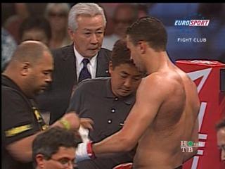K-1 world gp 2007 badr hari vs yusuke fujimoto (honolulu, hawaii)
