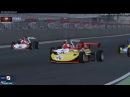 Sim Racing System Live Broadcast Metalex @ Silverstone Week 1