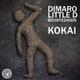 Dimaro & Little D feat. Boostedkids feat. Boostedkids - Kokai