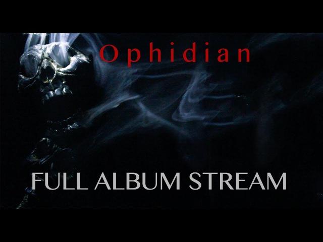 Serga Kasinec Ophidian FULL ALBUM 2017