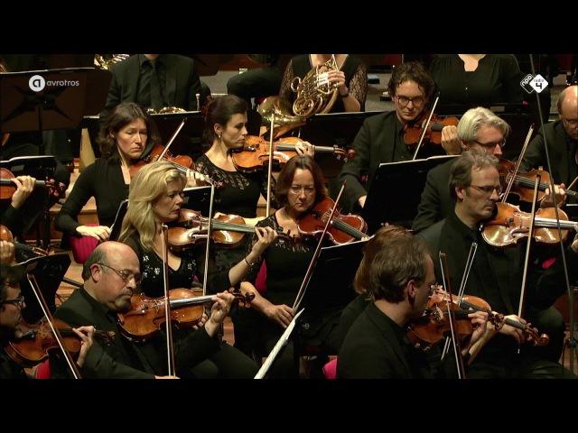 Wagner Der Ring des Nibelungen arr De Vlieger Radio Filharmonisch Orkest Live concert HD