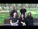 9 Anliv Life с группой Косогор