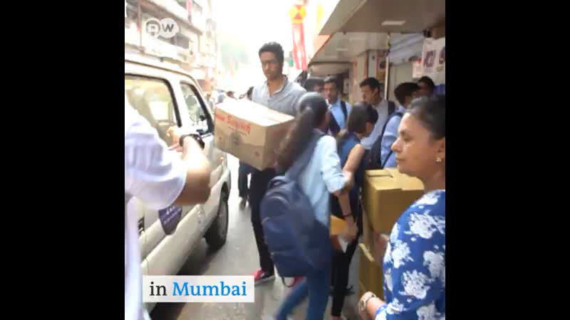 You may have heard of Indias padman, well now, meet the countrys breadman, who is hoping to start a social revolution.