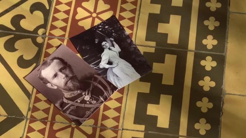 BBC Вена Империя династия и мечта Вымирание Габсбургов 3 серия из 3 2017 HD 720