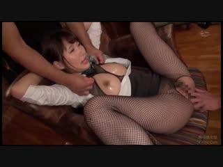 Mihara Honoka, Kawaguchi Hasumi [pornmir.japan, new Japan Porno, Rape, Threesome, Tit fuck]