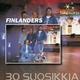 Finlanders - Kaikki Tytöt (Каракум)