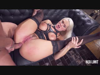 Blanche bradburry (brutal and deep)[2019, anal, big ass/tits, cumshot, hardcore, rough sex, squirting, czech, deepthroat, 1080p]
