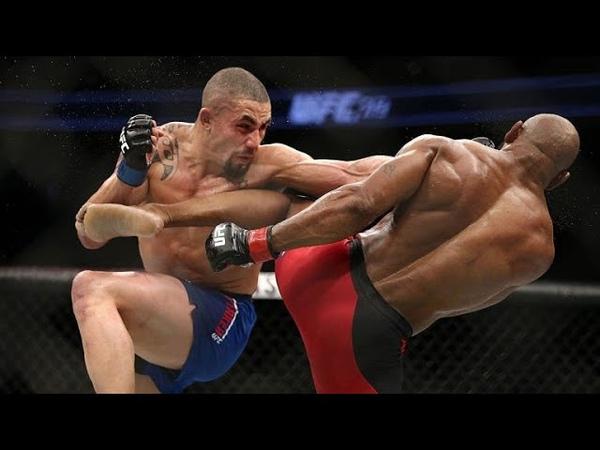 РОБЕРТ УИТТАКЕР ПОБЕДИЛ КЕЛЬВИН ГАСТЕЛУМ ЖЕСТЬ UFC234 Весь бой WHITTAKER vs GASTELUM прямая трансляц