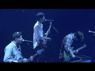 CN_2017_ARENA_LIVE_TOUR_Starting Over