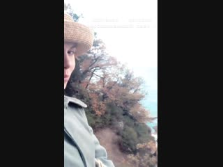 "Видео со съёмок ""легенда Эль Феррари"" Фрагмент 2"