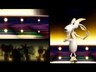 Clara Chocolat - La danse de Clara (clip officiel).mp4
