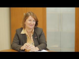 Разговор с депутатом. Анна Лопаткина об итогах парламентского года