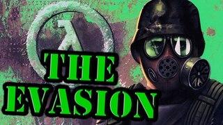 Куда пропал ШЕПАРД? - The EVASION - Half-Life Моды #1