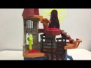 Замок Imaginext Castle Wizard Tower