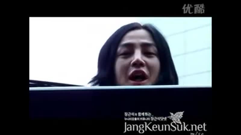 [2010.04.18] 张根硕回韩机场视频