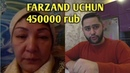 FARZAND UCHUN 450000 rub
