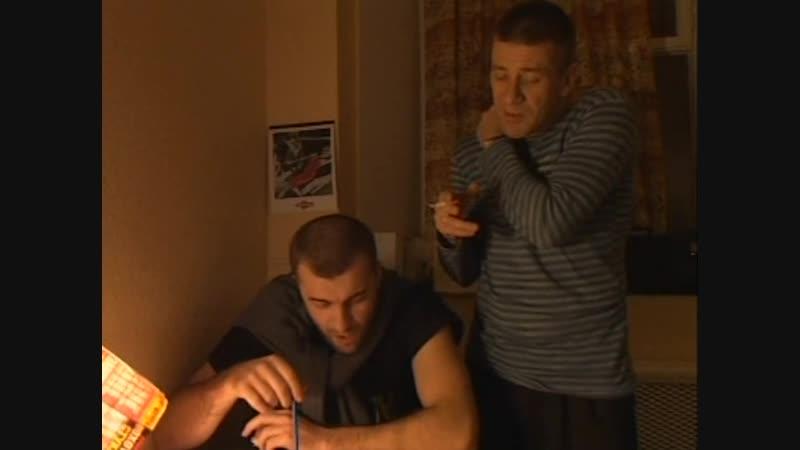 ➡ Агент национальной безопасности 2 Сезон 2000 2 серия DVD