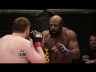 E02 roy nelson vs kimbo slice the ultimate fighter heavyweights