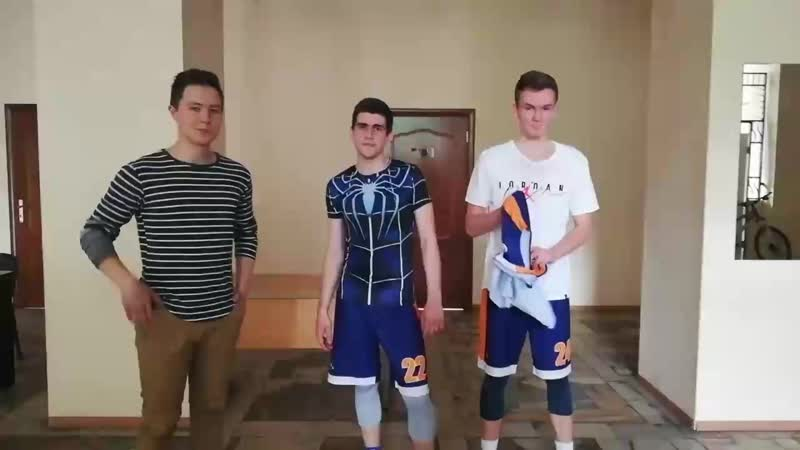 Интервью с Дмитрием Блонским и Михаилом Бузиловым после матча с Ордой