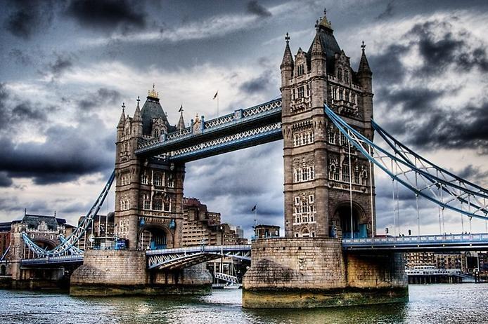 Обзор интересных мест Лондона, изображение №5