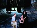 La muerte del poeta García Lorca, en la ópera Ainadamar