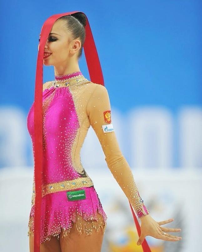 выходя гимнастка дарья дмитриева фото сегодняшний день она