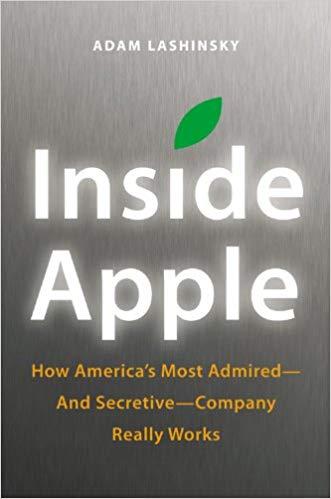 Adam Lashinsky] Inside Apple How America's Most