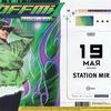 OFFMi / 19.05, ВОРОНЕЖ @ STATION MIR